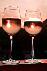 alegries, salutació, copes de vi, vi, celebració, beguda, respatller