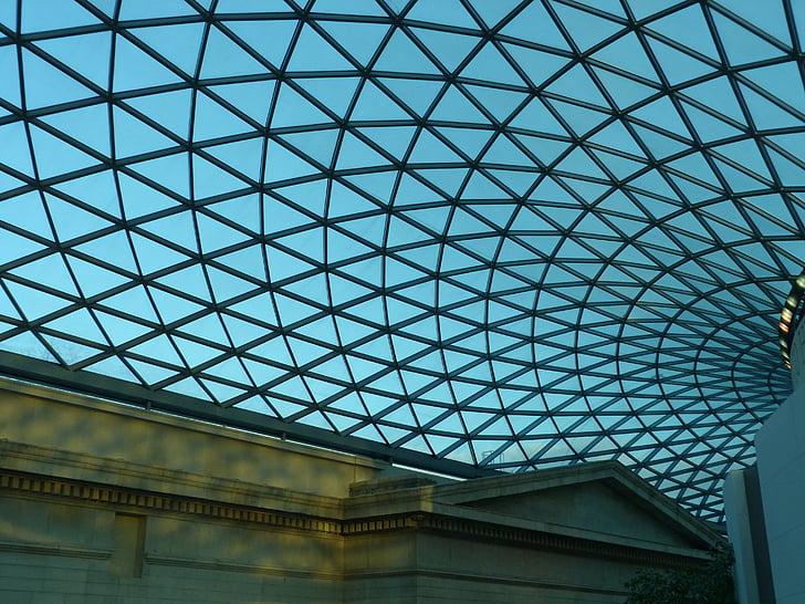 London, muuseum, Briti Muuseum