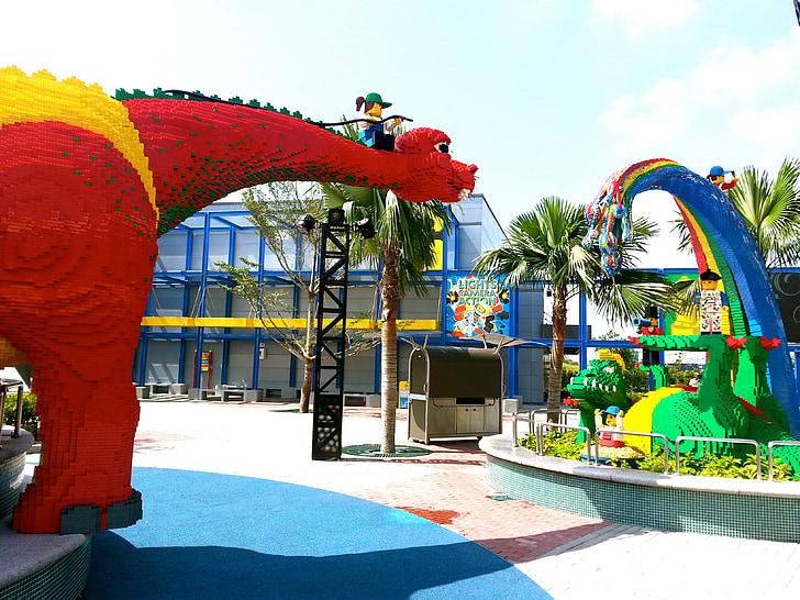 legoland malaysia, legoland, malaysia, theme park, kid, lego, amusement park