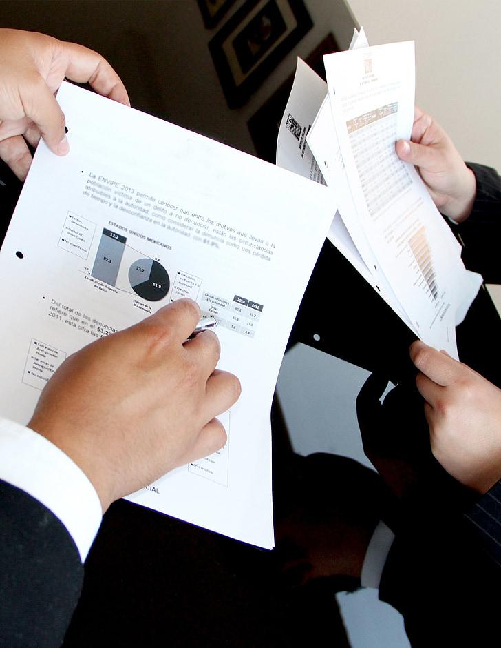 consultant, office, business, finance, economy, indicators, data