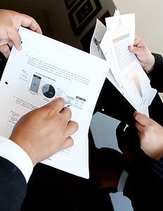 consultor, Oficina, negoci, Finances, Economia, indicadors, dades