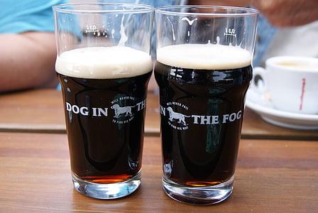 Guinness pivo, pivo, napitak, alkohol, piće, staklo, bar