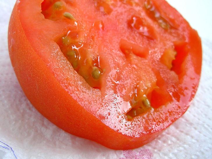 tomat, vegetabiliska, mat, naturen, Anläggningen, grönsaker, tomater