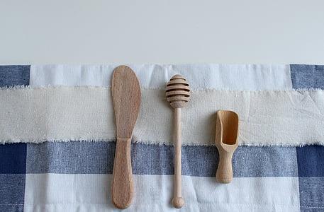 Cullera, cullera de fusta, pressupost, cuina, fusta, coberts de fusta, coberts