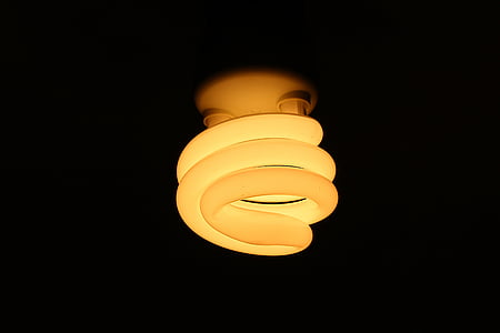sparlampe, bulbos de, Lámpara, iluminación, energiesparlampe, bombilla de luz, equipo de iluminación