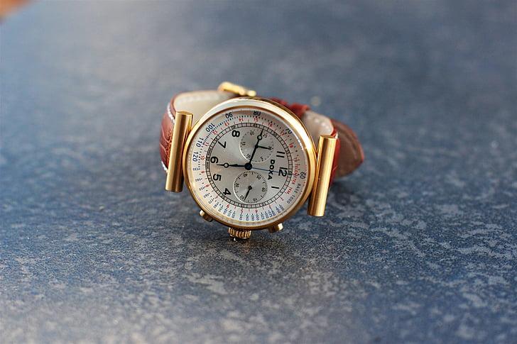 reloj, reloj hombre, Escudo de reloj