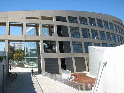 2592x1944 Salt Lake City Public Library Architecture Exterior