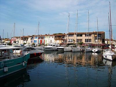 พอร์ตตัดสิน, เรือ, ช่อง, มี.ค., บ้าน, หลักสูตรน้ำ, ฝรั่งเศส