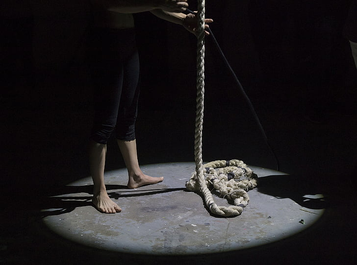 videozapisi s prisilnim ropstvom