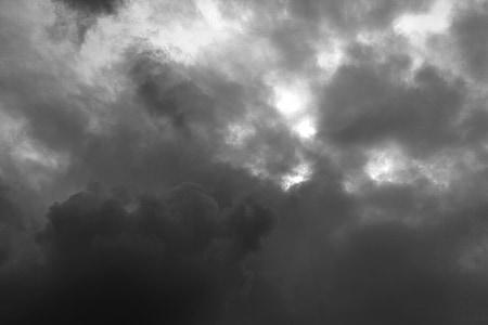 dark clouds, clouds, after the storm, dark, sky, rain, texture