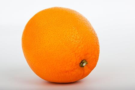 柑橘, 饮食, 食品, 新鲜, 水果, 健康, 分离