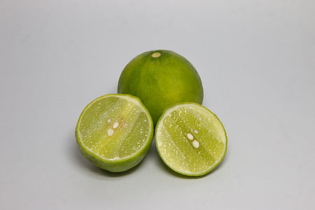 fruites, verd, llimona, fresc, Agra, fruita, frescor