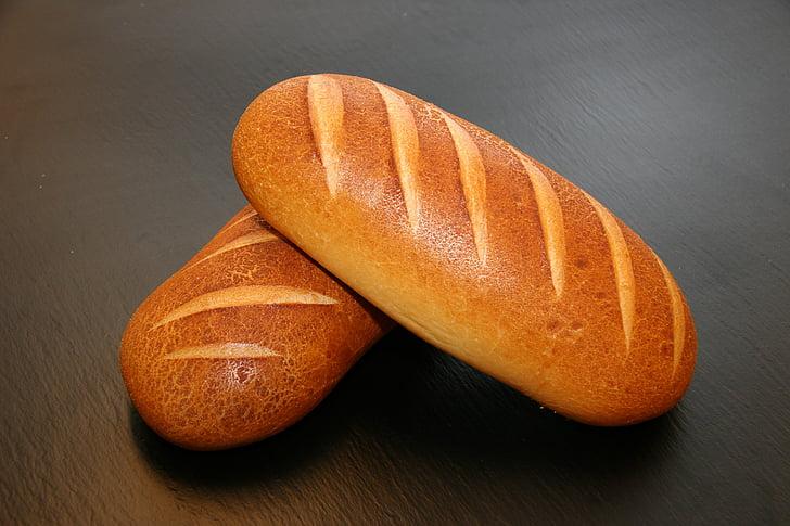 Napoli leib, leib, toidu, söögituba, eriala, Käsitöö, Baker