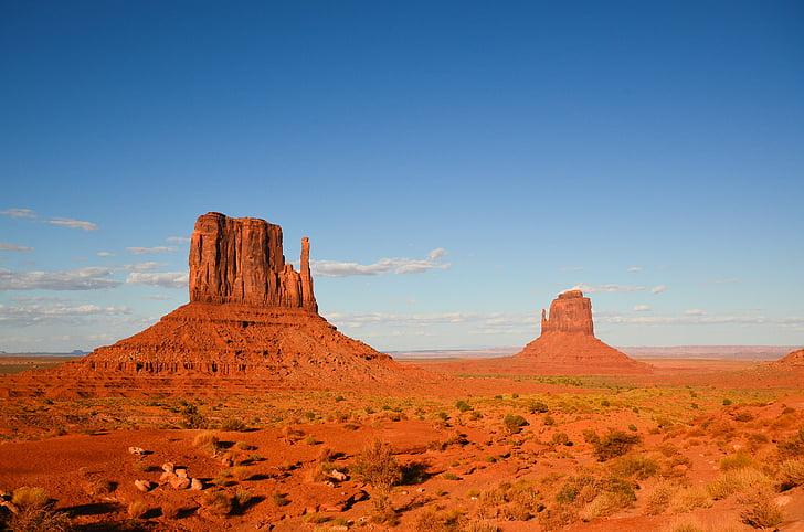 Amèrica, sud-oest, paisatge, Utah, altiplà del Colorado, Navajo, nació Navajo