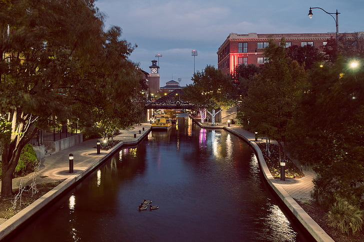 building, canal, city, river, urban, water, royalty  images