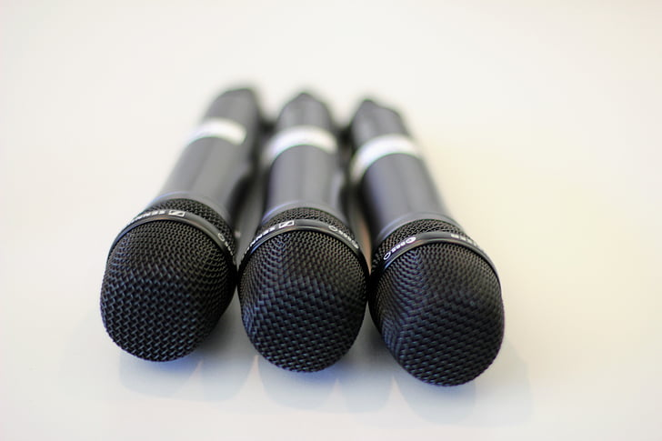 microphone, reinforcement, amplifier, singing, vocal microphone