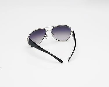 occhiali da sole, occhiali, moda, occhiali da vista, singolo oggetto, Accessori personali, vista