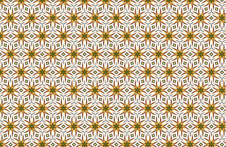 bezšvové, Tapeta, pozadie, vzor, hviezdy, geometrické, Zelená