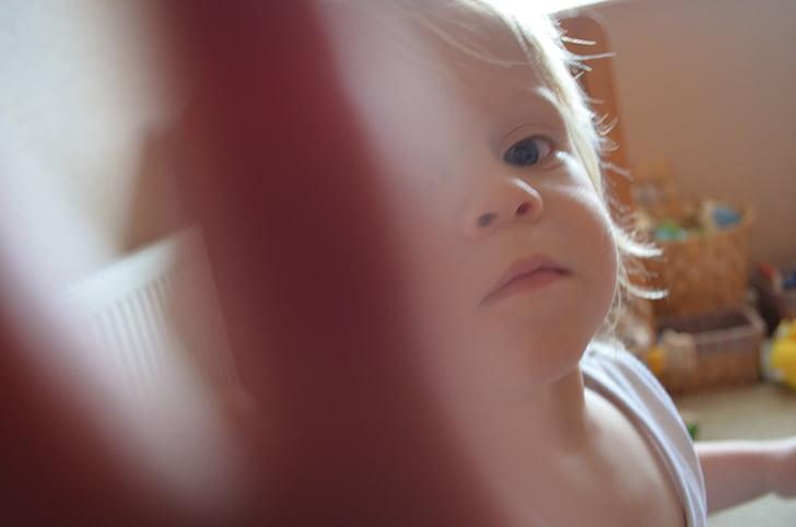 kind, bereiken, jongen, REACH, kinderen, leuk, hand