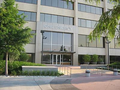 Eingang, Bürogebäude, Stadt, Architektur, Wahrzeichen, Gebäude, Architekturdesign