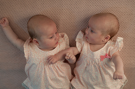 twins, child, family, for children, babies, baby, cute