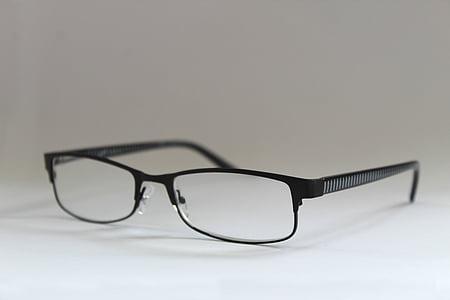 ulleres, vidre, veure, protecció per als ulls, ulleres de lectura, lents, ulleres