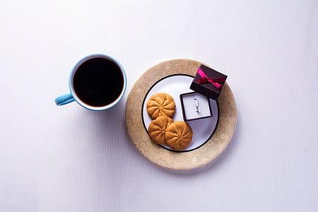 kafijas, dzēriens, dzēra kafiju, kauss, krūze, tēja, dzēriens
