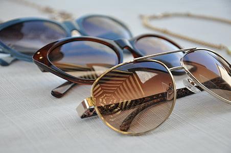 ulleres de sol, moda, moda dona, estil, l'estiu, ulleres, elegant