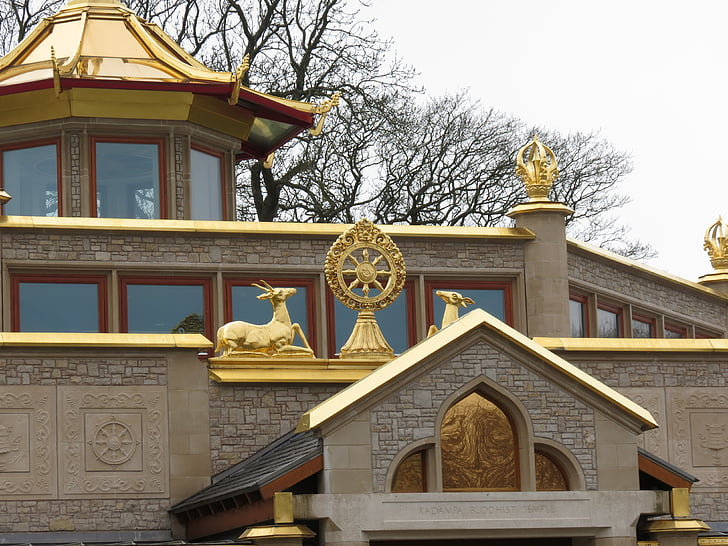 bánh xe Pháp, Đức Phật, Phật Pháp, bánh xe, ngôi đền, Phật giáo, tôn giáo