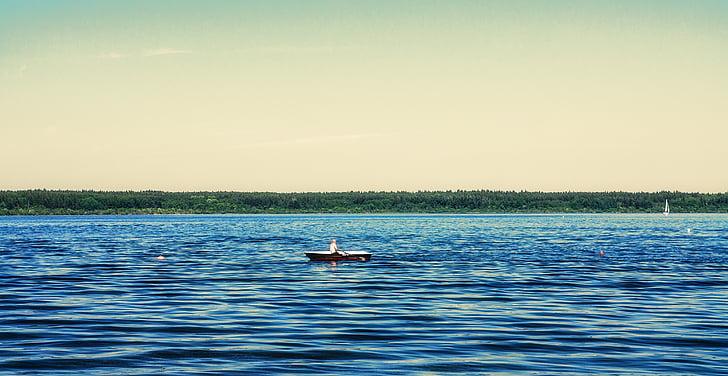 ảnh Miễn Phí Hình ảnh Màu Nâu đi Canoe Cơ Thể Nước Ban