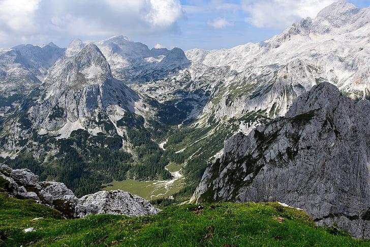 paisagem, montanha, natureza, ao ar livre, pedras, montanha rochosa, cênica