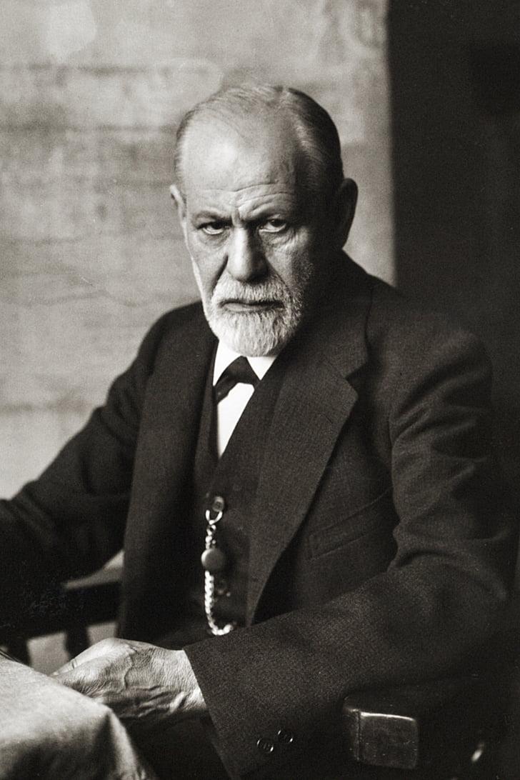 Sigmund freud, stående 1926, grunnleggeren av psykoanalysen, nevrolog, østerrikske, Freud ble født sigismund schlomo, psykoanalytiske behandling