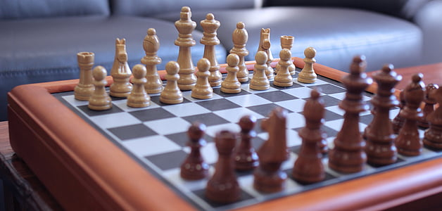 bishop, board game, checkers, checkmate, chess, chessboard, competition