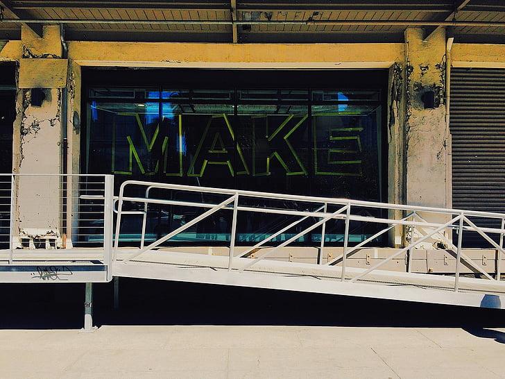 ideo, make, design thinking, creativity, confidence, design, architecture