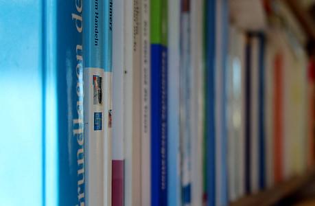 books, bookshelf, read, literature, book, library, bookcase