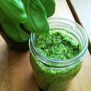 alfàbrega, al pesto, verd, Orgànica, mat, salut, cuina