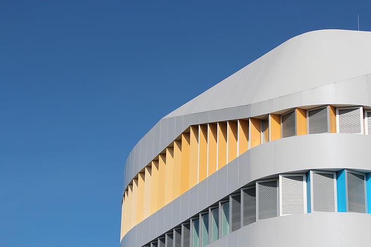 university of stuttgart, building, architecture, modern, about