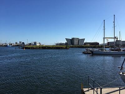 ベルファスト, 北アイルランド, 博物館, 造船所