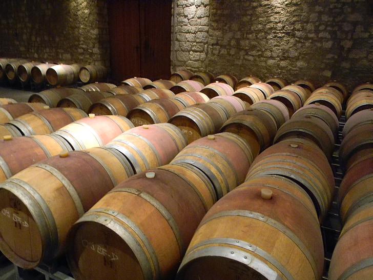 barrel, veini barrel, veinikelder, veini