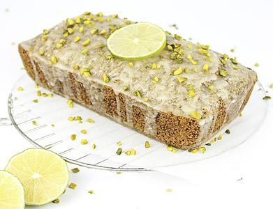 pastís, Pastís de caixa, llimona, esmalt, festa de te, pastes, coure