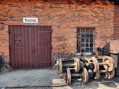 järnväg, spår, tåg, historiska fordon, Begränsa-mätinstrument järnväg, enheten kontroll, transport