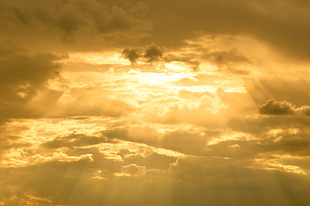พายุฝนฟ้าคะนอง, เมฆ, เมฆก่อตัว, ท้องฟ้า, เมฆสีดำ, คราม, ไปข้างหน้า