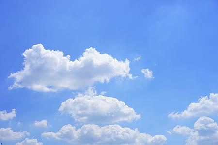 76+ Gambar Awan Langit Cerah Terlihat Keren