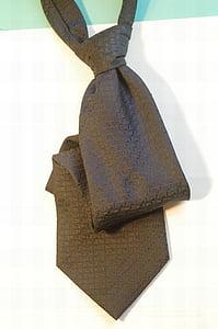 corbata, lideratge, negoci, empresari, home, mascle, Gerent