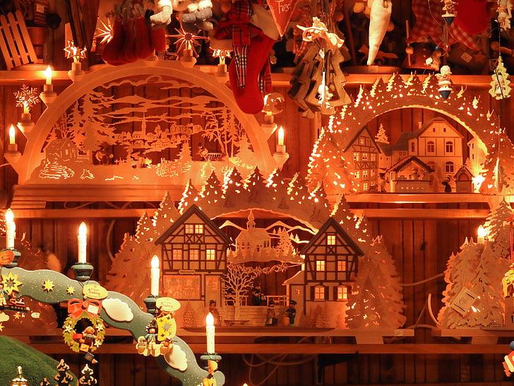 christmas, christmas market, stand, christmas time, christmas motif, christmas decoration, advent