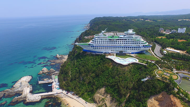 sea, jung dong-jin, times, hotel, the drones, aviation, life