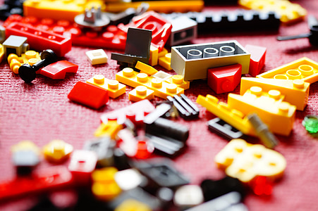 lego, build, building blocks, toys, children, play, child