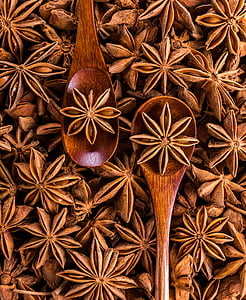 anise, spices, seeds, sprockets, aroma, mulled wine, seasoning
