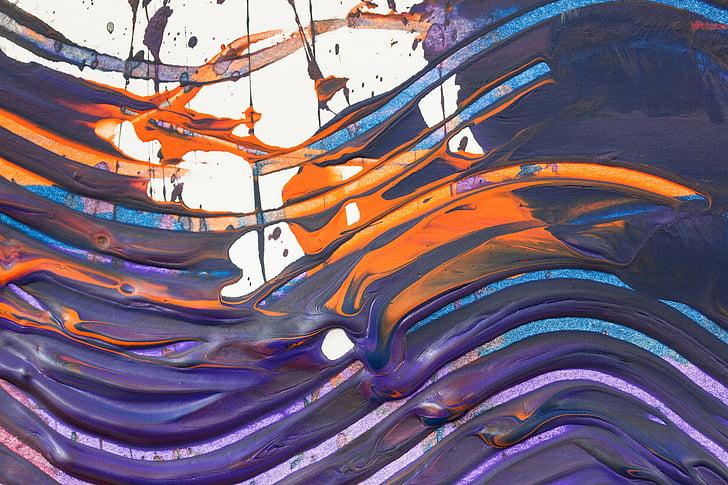 l'Artteràpia, disciplina terapèutica, arts visuals, pintoresc mitjà, pacient, pacients, Art