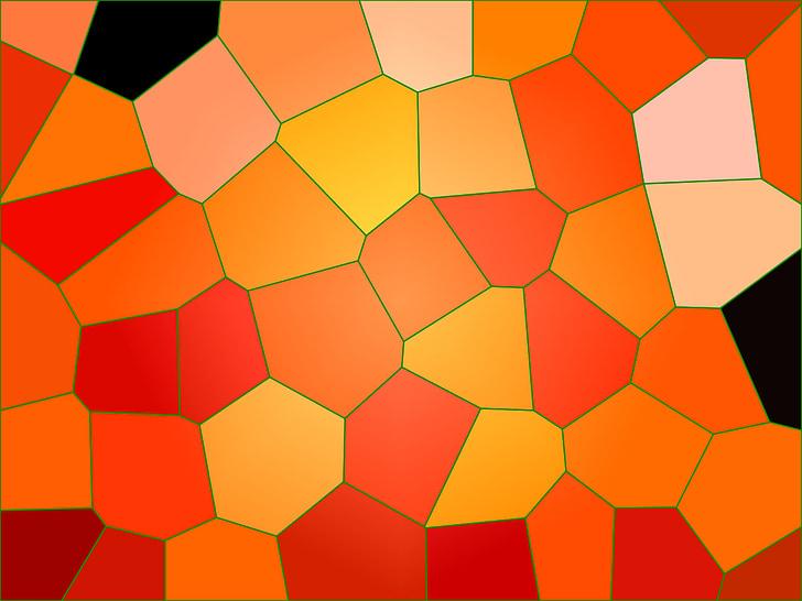 mosaic, estructura, fons, patró, textura, colors, rajoles de mosaic